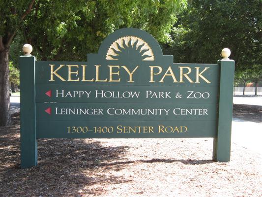 kelley park