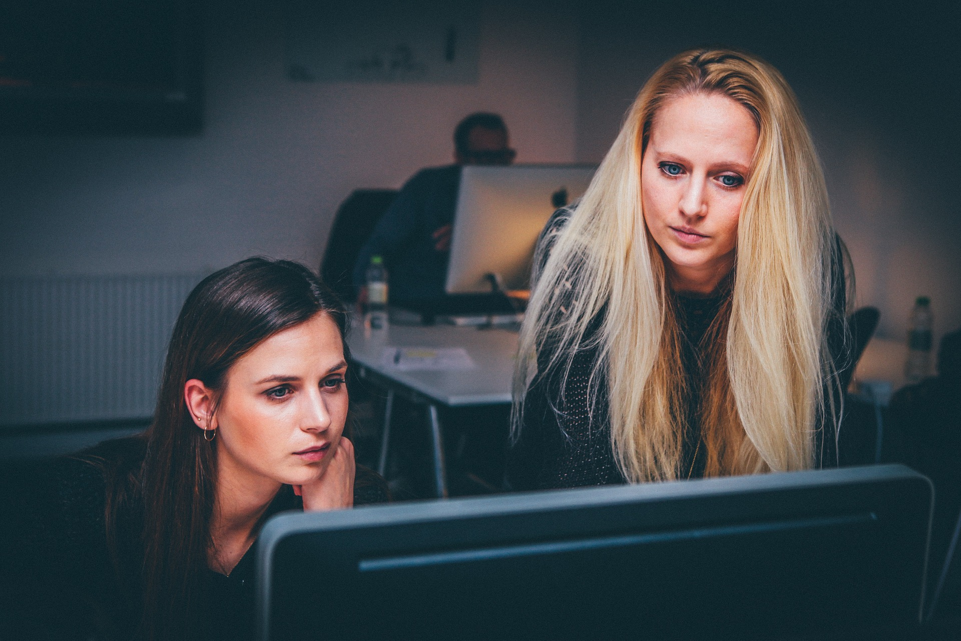 global mobility talents are millennial women