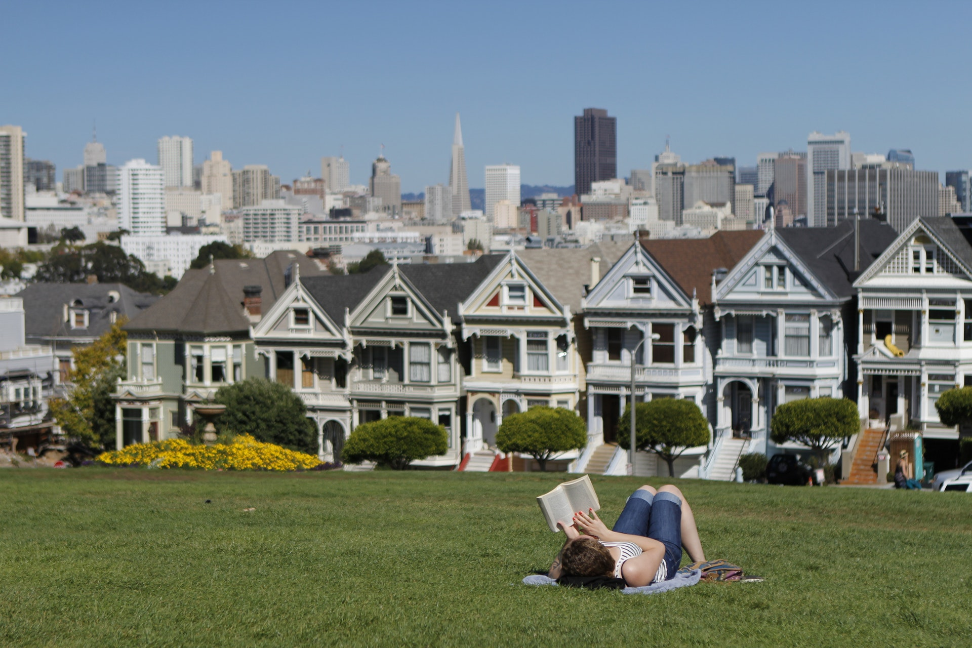 san francisco talents and investments