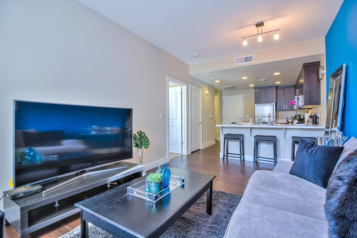 Foster City corporate apartment