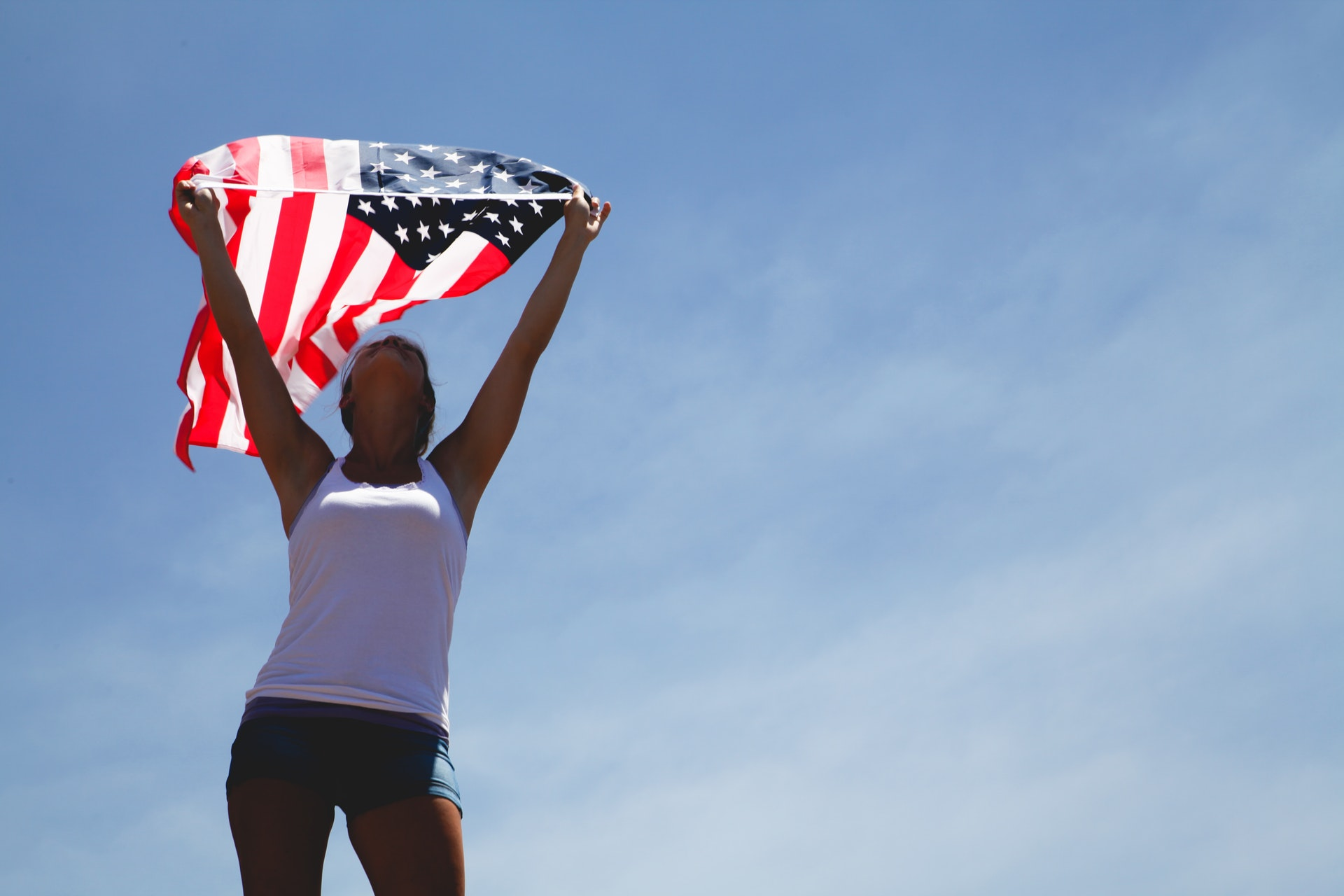 american expat