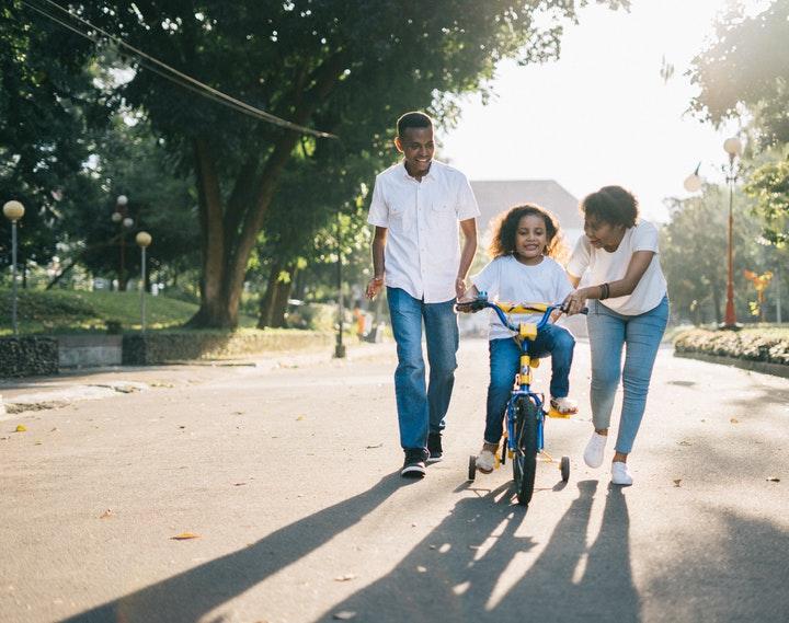 millennial-family