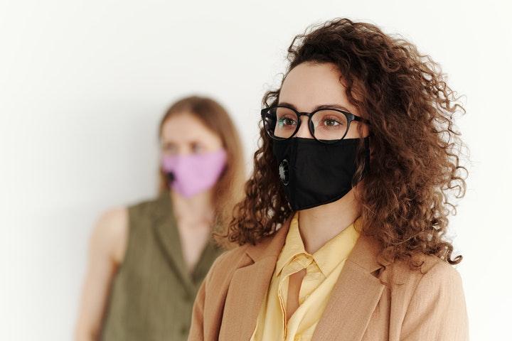 mask-job-interview