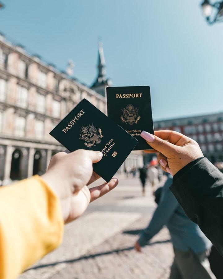 vaccine-passport